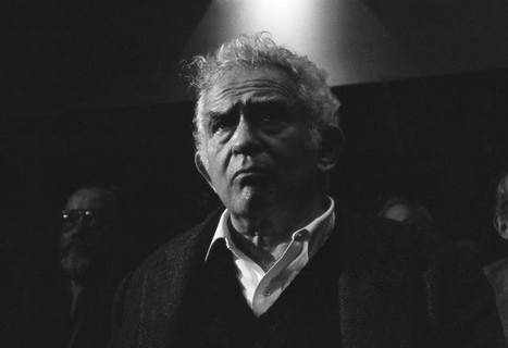 The Strange, Great History Of Norman Mailer's $2.5 Million Penthouse | D's Clip | Scoop.it