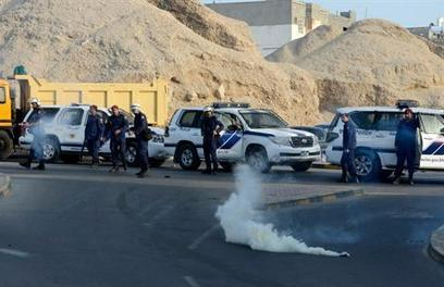 Shiites protest in Bahrain demanding democracy | Human Rights and the Will to be free | Scoop.it