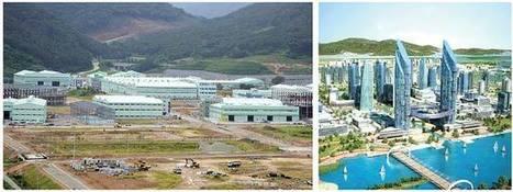 부산 서부 '에코 델타시티' 본격화… 9조 들여 '한국형 물의 도시' 만든다 | 한국어 업데이트 | Scoop.it