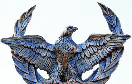 Las águilas perdidas, la mayor tragedia de Roma | LVDVS CHIRONIS 3.0 | Scoop.it
