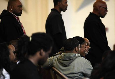 Scene of the crime: 'My soul is damn near destroyed' -- Chicago Tribune | SocialAction2014 | Scoop.it