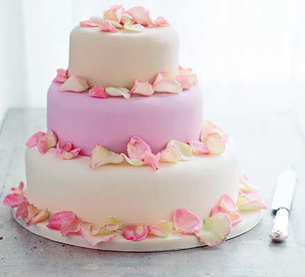 Wedding Cake Recipes - CULINARY SCHOOLS – CULINARY SCHOOLS | Fabulous Chefs, And The Last Word in Today's Cuisine | Scoop.it