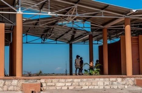 Majunga, après la tour à Puteaux, l'école à Madagascar - Réalisations   Insolite   Scoop.it
