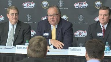 USA Hockey picks Buffalo to host 2 championships | Daily Breaking News | Scoop.it