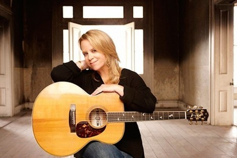 Mary Chapin Carpenter Plans Spring Acoustic Tour   Country Music Today   Scoop.it