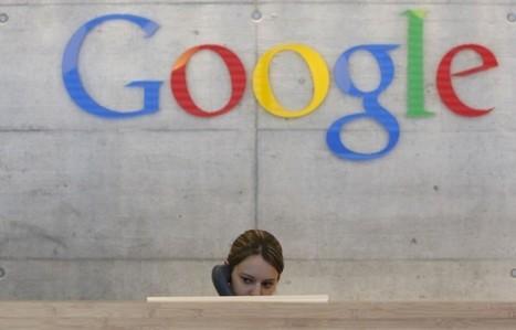 """""""La stratégie secrète de Google apparaît…"""" Entretien avec Laurent ... - poilitque-actu   Nanotechnologies et Internet : 3ième révolution industrielle   Scoop.it"""