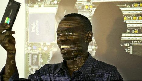 Les technologies vocales: un moyen d'accéder au web en Afrique | My Africa is... | Scoop.it