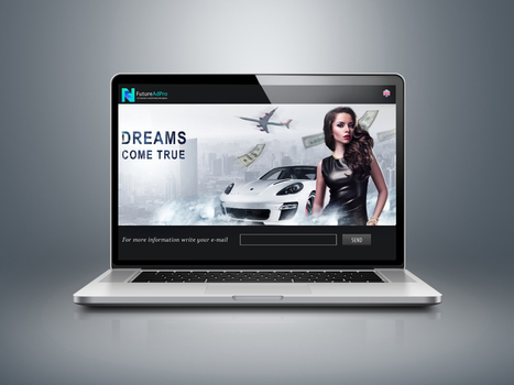 FUTURENET Advertising Program launching early April 2016 | Marketing Tools | Scoop.it