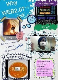 Why use WEB2.0 technology in the classroom? | The 21st century classroom | Scoop.it