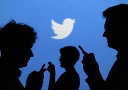 Twitter language popularity tied to current events, logistics - New York Daily News | AP Human Geography | Scoop.it