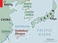Dangerous shoals | Politics economics and society | Scoop.it