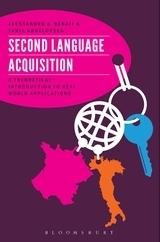 Second Language Acquisition   Todoele - Enseñanza y aprendizaje del español   Scoop.it