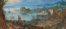 Researchers trace origin of global fish trade in medieval London | archaeology & history | Scoop.it