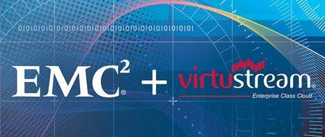 Dell et EMC fondent beaucoup d'espoirs sur Virtustream ! | Cloudnews | Scoop.it