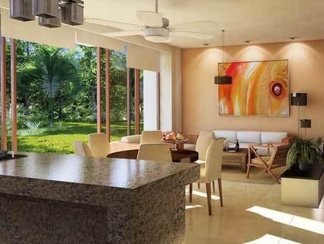 Mayan Riviera Spa Retreat Vacations, Mexico Golf Vacation | TAO Rentals | Scoop.it