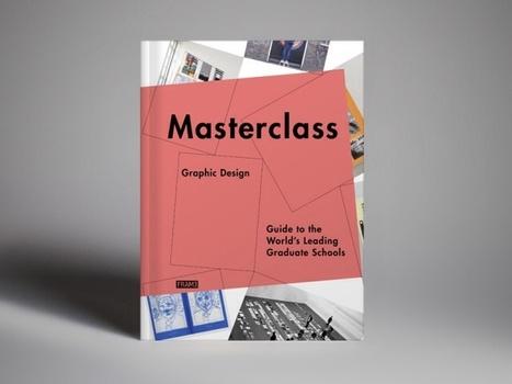 Masterclass: Architecture, Graphic Design, Fashion & Textiles | Design | Scoop.it