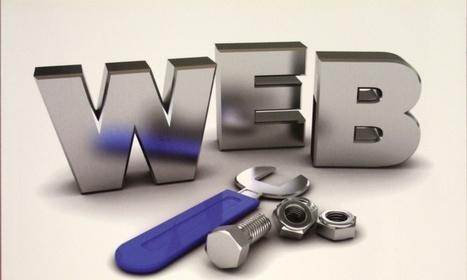 Como crear la Web de tu negocio - E-Nuvole Social Media y Gestión Documental | Pymes, emprendedores y oficina 2.0 | Scoop.it