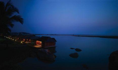 India Tours & Holiday: Poovar Island Resort | Best Hotel Deals & Bidding Site | Scoop.it