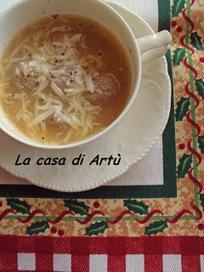La casa di Artù: Panata di Natale: Cucina Regionale Piemontese   CicerOOs_Scooped   Scoop.it