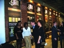 Music Hall of Fame unveiled | Rhode Island Magazine | Scoop.it