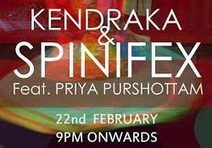 Live Performance By Kendraka & Spinifex At CounterCulture | Bangalore Party Guide | Nightlife Events | Scoop.it