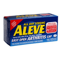 Aleve - Does Aleve Work? | joint health supplements | Scoop.it