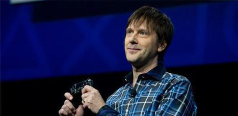 La arquitectura del PS4 ofrece más personalización que la PC | GameMaster | Videojuegos, diseño e industria | Scoop.it