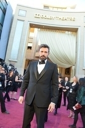 Congratulations To Ben Affleck, Hollywood's Greatest Failure - Forbes | On Hollywood Film Industry | Scoop.it