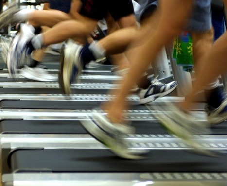 Why Intervals Work - INTERVAL TRAINING | Health and Wellness | Scoop.it