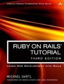 Ruby on Rails Tutorial: Learn Web Development with Rails, 3rd Edition - PDF Free Download - Fox eBook | IT Books Free Share | Scoop.it