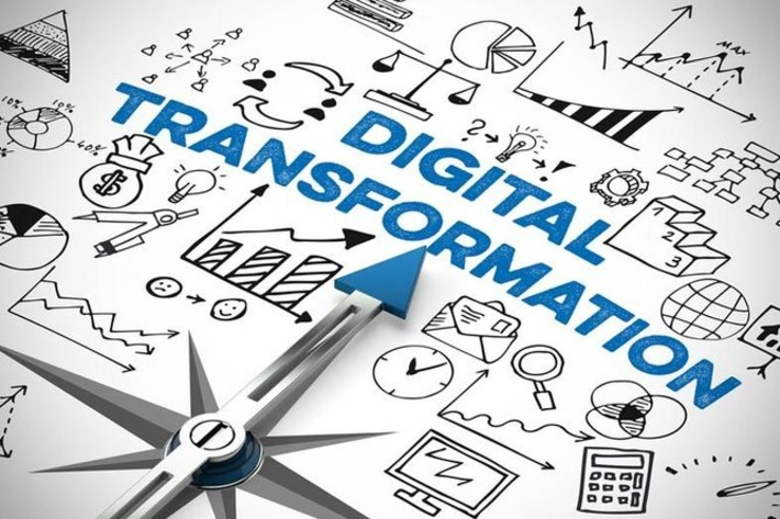 Digital Transformation: The Way Forward | FUTURE-PROOF DIGI-TRANSFORM | Scoop.it