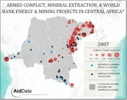 Did cutting access to mineral wealth reduce violence in the DRC? | Online Readings | Scoop.it