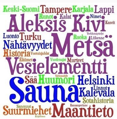 Oppitori: Linkit | Suomi toisena kielenä | Scoop.it