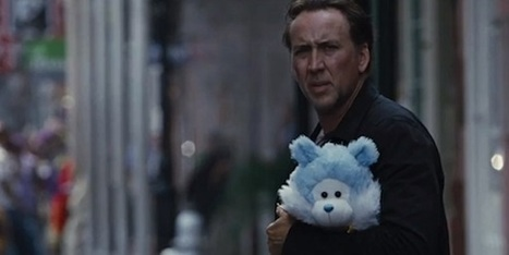 Nicolas Cage Teams Up With Bad Santa's Terry Zwigoff For Dark Comedy Lost ... - Cinema Blend | Movies | Scoop.it
