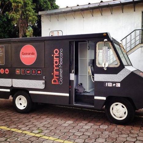 La moda de los Food truck también triunfa en México | Hedonismo low cost - Gastronomía | Scoop.it
