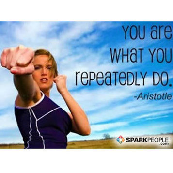 Pinspiration! 22 Images to Get You Moving | Change & Run!!! | Scoop.it
