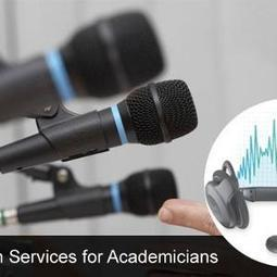 Transcription Services for Academicians – A Breath of Fresh Air for Students and Educators | Transcription Services India | Hi-Tech BPO Services | Scoop.it