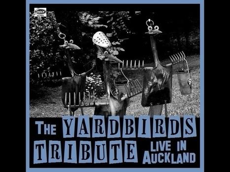 Yardbirds Tribute | Pop from Kawakawa, NZ | musicartistpromo | Scoop.it