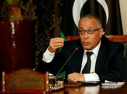 Libyan islamists urge PM [ The German] to resign over corruption, security | Saif al Islam | Scoop.it