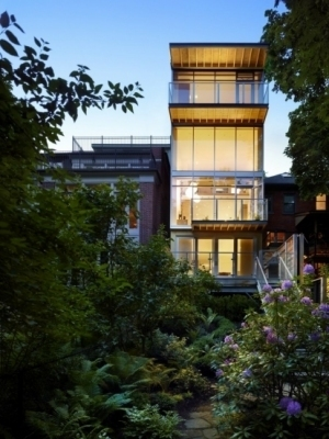 * Residential Architecture: Urban Ravine House by Bortolotto - Blog | Container Architecture | Scoop.it