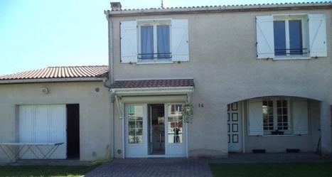 Vente maison Boé (47550) avec Partir En Immobilier | Immobilier à Agen | Scoop.it