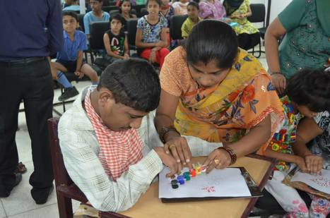 A Giggles Welfare Organization | Every child has a right to Education. | AGWO | Scoop.it