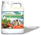 Enjoy Healthier and Better Tasting Fruits and Vegetables from Your Own Natural Garden with Natural Fertilizer ProtoGrow from GrowLikeCrazy.com | organic gardening | Scoop.it