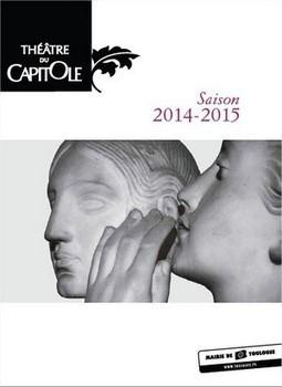Saison 2014 / 2015 -Théâtre du Capitole | Concerts à Toulouse | Scoop.it