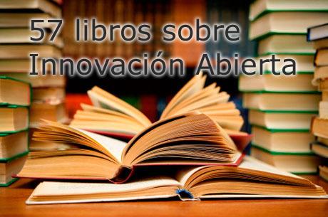 57 libros imprescindibles para entender la innovación abierta | Open Innovation, blog de Innoget | Docentes y TIC (Teachers and ICT) | Scoop.it