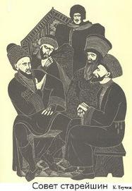 Establishing The Pillars Of Circassian Nationalism | North Caucasus Circassians | Scoop.it