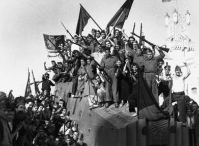 Spanish Civil War Photo Site - Dieselpunks | Foreign Language Flipped Class Resources | Scoop.it