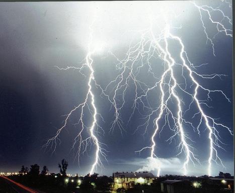 NASA's GPM Extreme Weather Photo Contest | Actualités Photos | Scoop.it