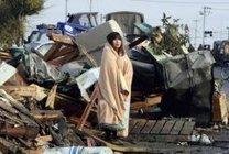 L'histoire de Yuko Sugimoto, l'icône du tsunami japonais | Des 4 coins du monde | Scoop.it