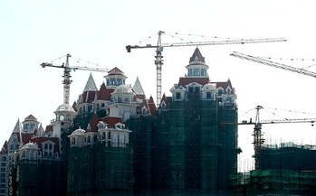 China's Real Estate Bubble May Have Just Popped | EndGameWatch | Scoop.it